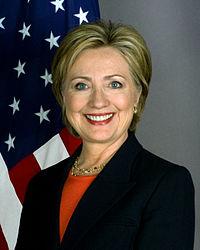 Hillary Clinton (Utopía Nazi)