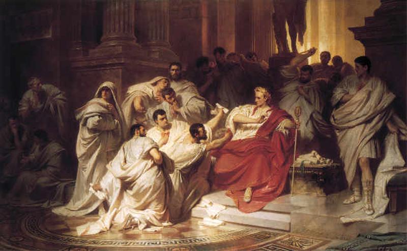 100 - 1 BC (Guardians)