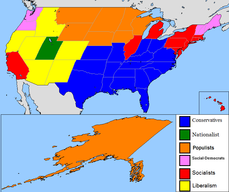 Alternate US Elections , 2004.png
