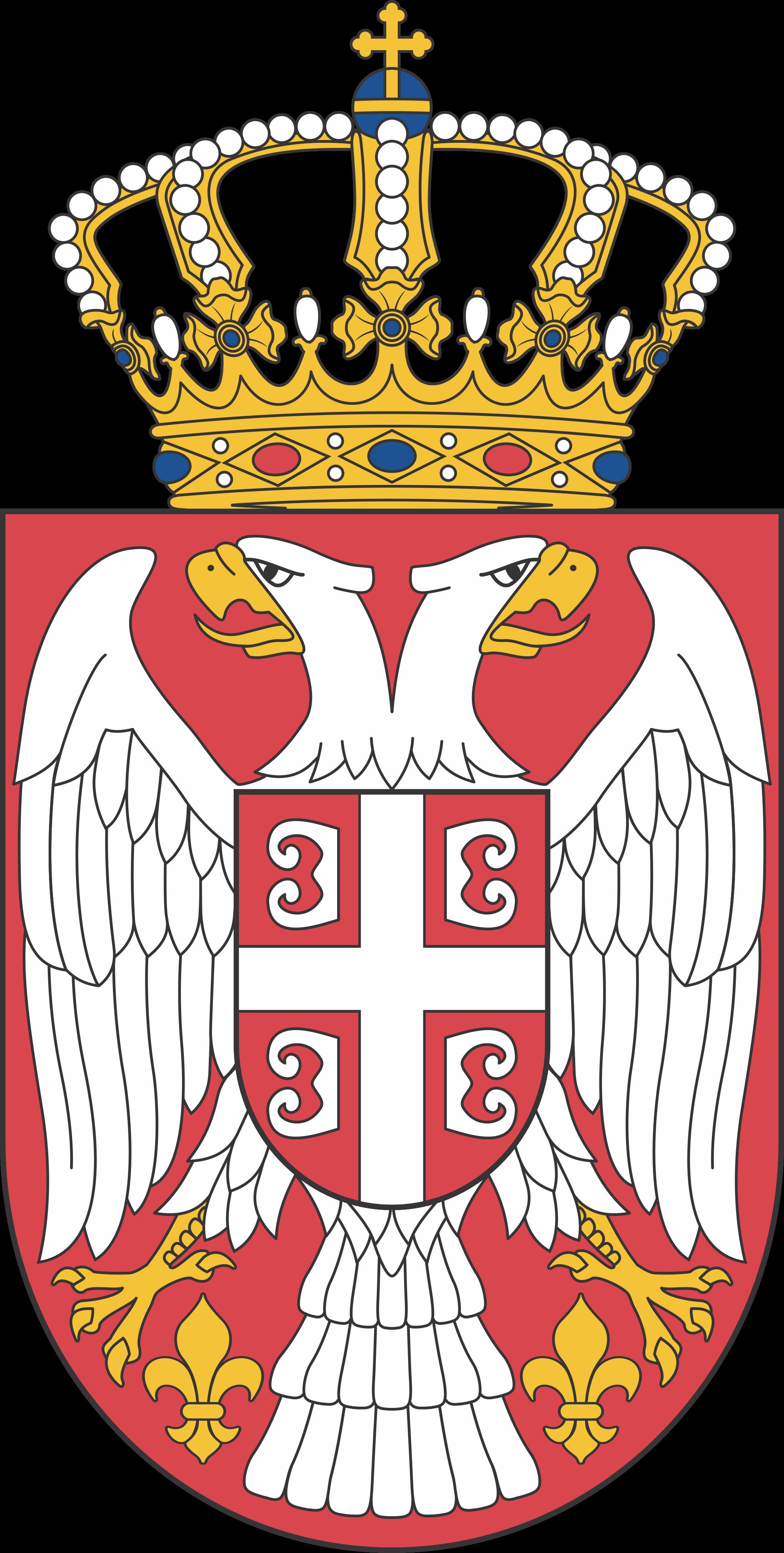 Serbia (Gran Imperio Alemán)