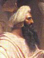 Harun al-Rashid cropped
