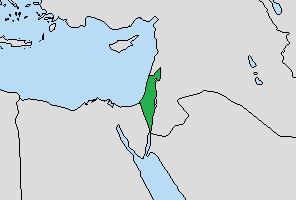 Israel (Gran Imperio Alemán)