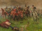 Second American Rebellion (Washington Shot at Murdering Town!)