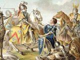 Безумная война (Победа при Босуорте)