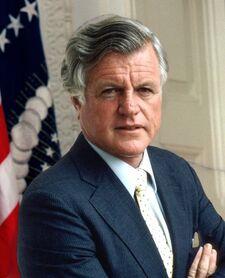 Edward Kennedy (Chile No Socialista)