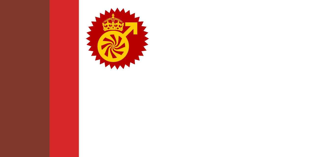 Flag of English MSE (IM).png