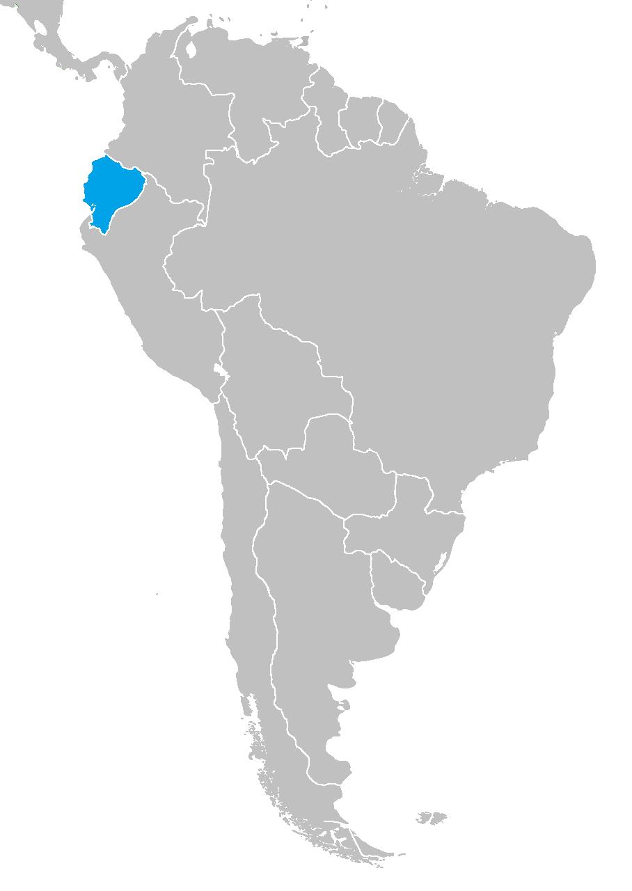 Ecuador (ASXX)