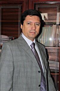 Patricio Zapata Valenzuela (Chile No Socialista)