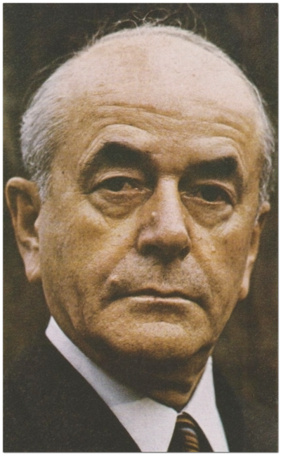 Albert Speer (Utopía Nazi)