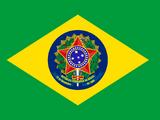 Brasil (Rubro Lampejo da Aurora)