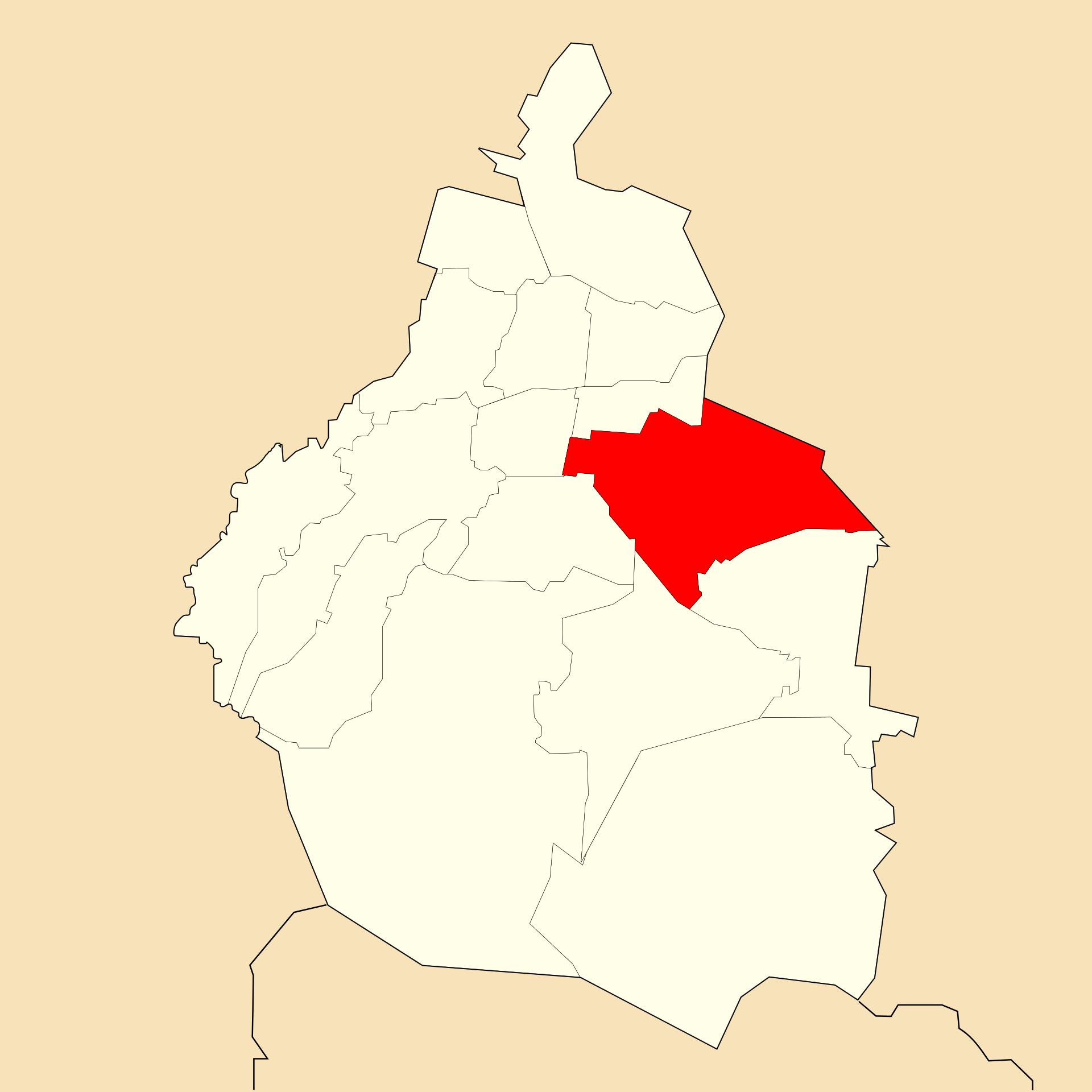 Imperio de Iztapalapa