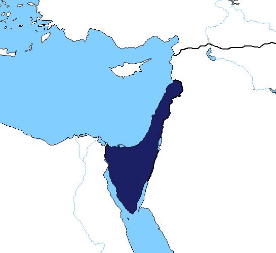 Israel (Utopía Nazi)