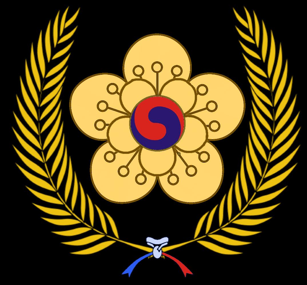 En expansión (Marea de Donghae)