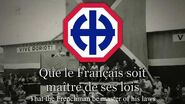 """""""Libère-toi France"""" - Anthem of The French Popular Party"""
