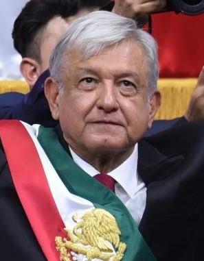 Andrés Manuel López Obrador (Chile No Socialista)
