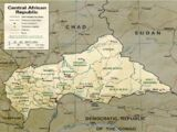 Central African Republic (Axis vs Allies: Revolutions Map Game)
