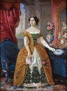 Imperatriz Maria Tereza do México