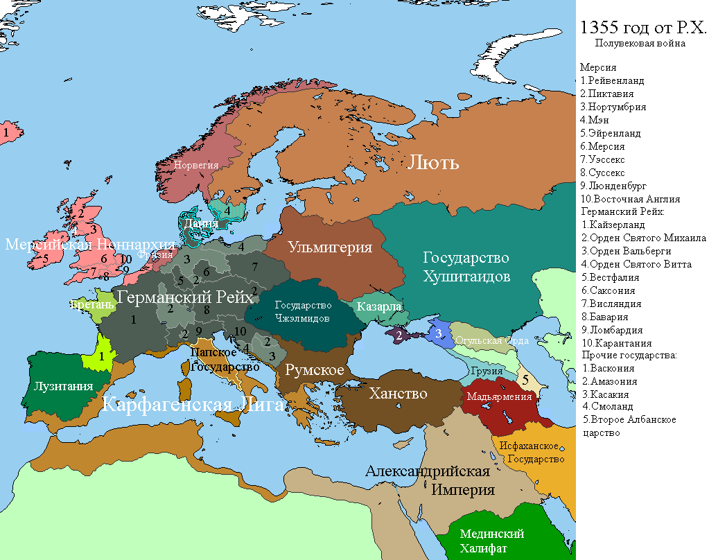 МИМиМИ (карта)
