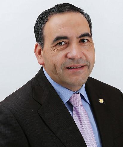Fidel Espinoza (Chile No Socialista)