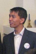 Andry Rajoelina, November 2008.jpg