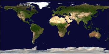 World (Vegetarian World)