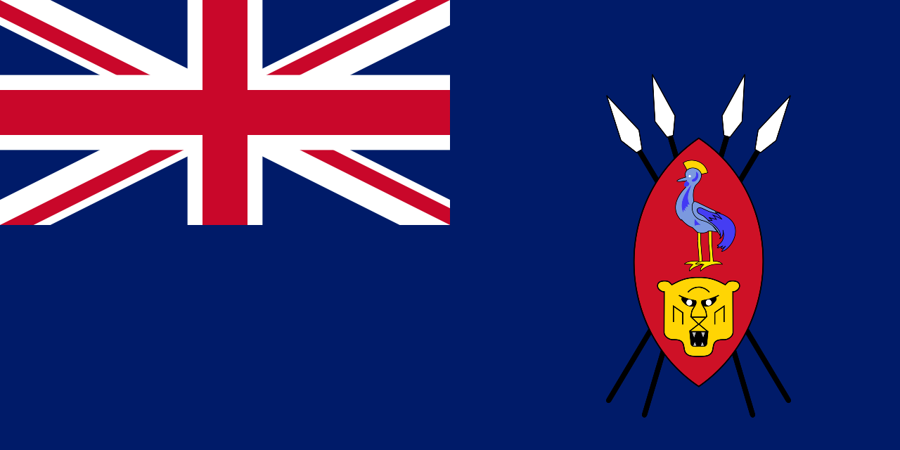 British Rwanda-Urundi