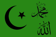 Freie Muslimische Staaten