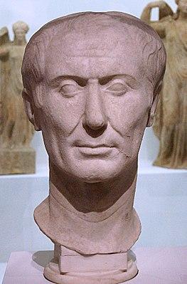 Гай Юлий Цезарь (Вечный Рим)