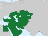 Western and Central Asia (Cromwell the Great)