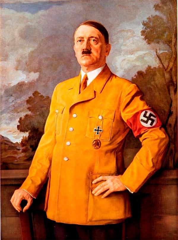 Adolf Hitler (Nazi Cold War)