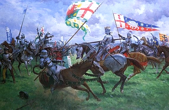 Победа при Босуорте