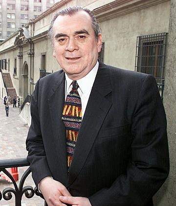 Claudio Huepe (Chile No Socialista)