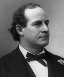 William Jennings Bryan (Red, White, and Red)