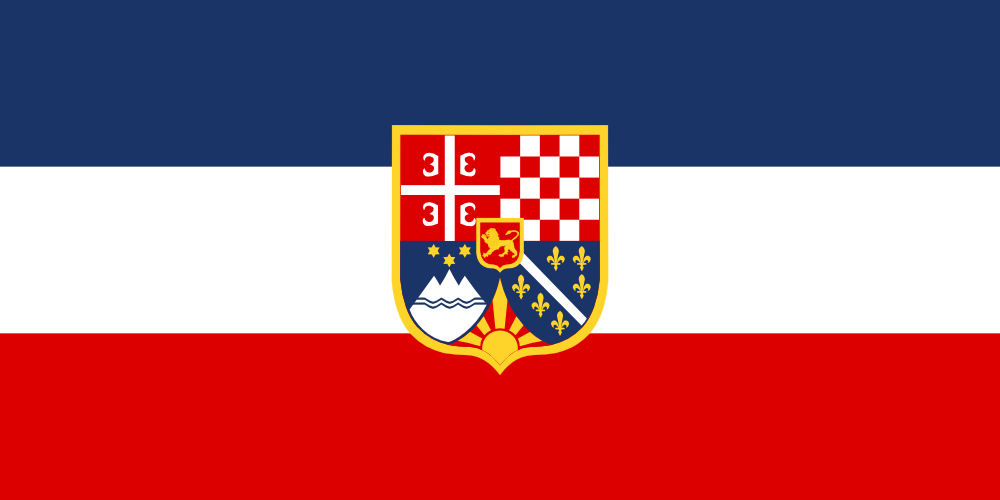 Austria nazi (Alemania Superpotencia)