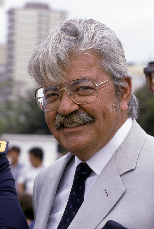 Elecciones Presidenciales de Ecuador de 1986 (Chile No Socialista)