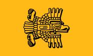 Mesoamerica Empire Flag