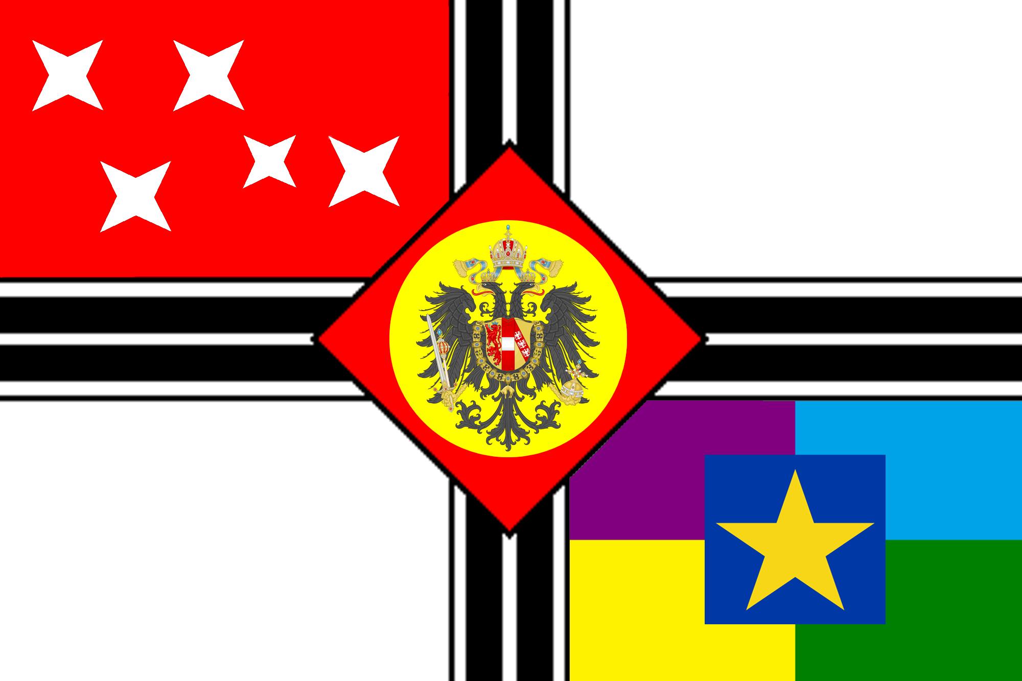 África Central (Gran Imperio Alemán)