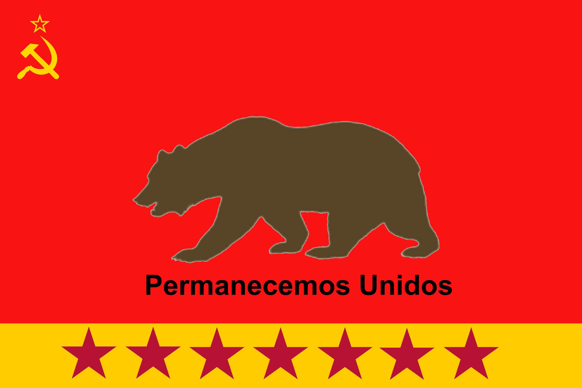 CommunalistCaliFlag.png