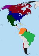 Mapa Batalla Continental 1.2