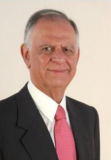 Sergio Fernández Fernández (Chile No Socialista)