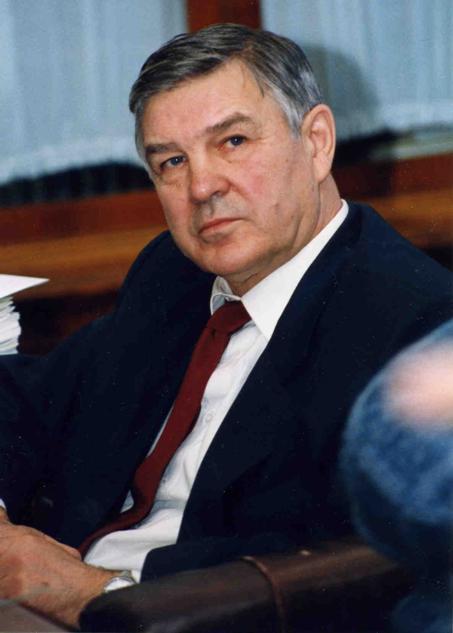 Василий Дмитриевич Бычков (Новая Россия)