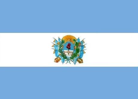 Primera República Argentina (Gran Imperio Alemán)