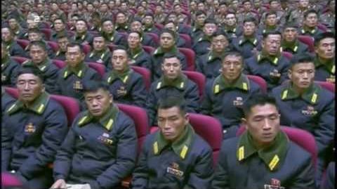 Geheimakte Kim Jong Un - Nordkoreas Rätselhafter Führer Dokumentation 2017