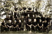 Kennewick SWAT Team