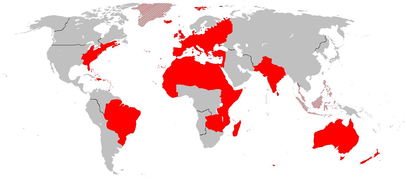 Roman Empire (Superpowers)