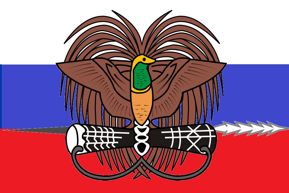 Русская Океания(Мир другой России)