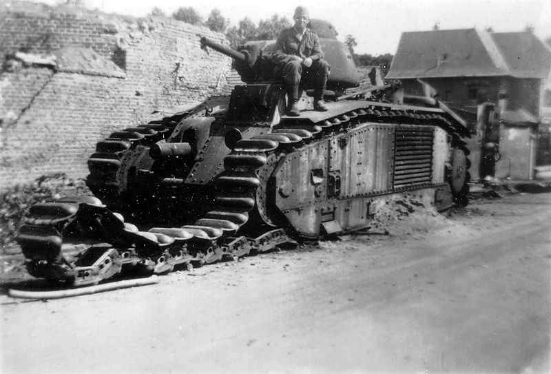 1944-45 Battle Of The Bulge (Hitler's World)