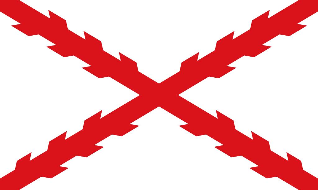 Duchy of Burgundy (Merveilles du Monde Map Game)