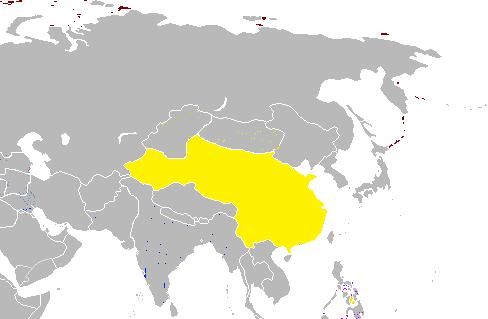 República Democrática China (ASXX)