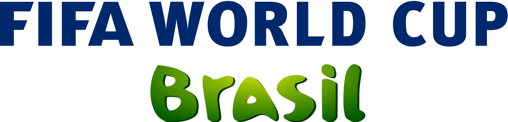 Copa Mundial de Fútbol Brasil 2014 (ASXX)